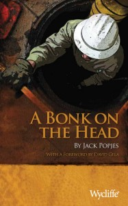 A Bonk on the Head by Jack Popjes