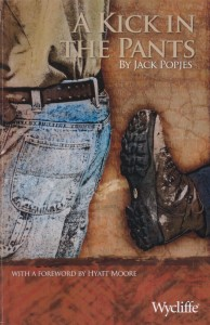 A Kick in the Pants by Jack Popjes