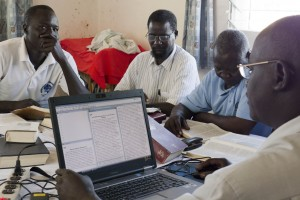 Translating the Bible Into Their Own Indigenous Language