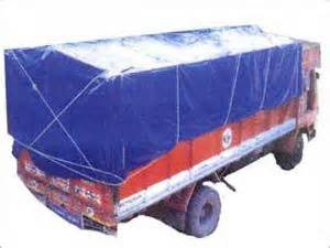 tarp truck