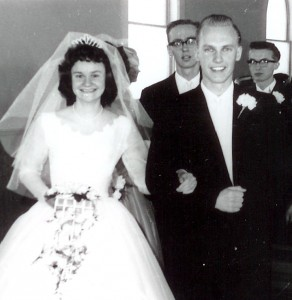 52 Years Ago