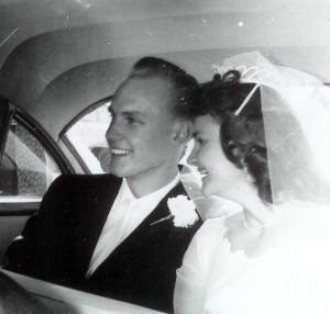 J&J wedding car copy