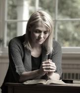 x Teacher at Prayer