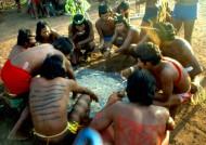 Canela Men's Group Breakfast Together